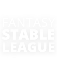 Logo for Gogolphin Fantasy Stable League